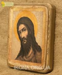 Ікона Святий Іван 17ст. - №53