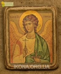 Ікона Ангел Хранитель - №123
