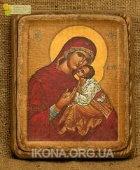 Ікона Богородиця Замилування - №94