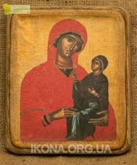 Ікона Святі Анна та Марія - №99