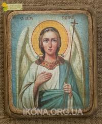 Ікона Ангел Хранитель - №124