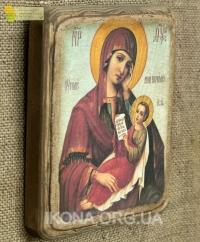 Ікона Богородиця утамуй мої печалі - №81