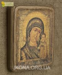 Ікона Богородиці Одигитрія (Казанська) 16ст.- №21