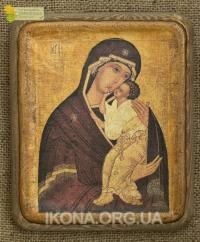 Ярославська ікона Божої Матері 15ст. - №30