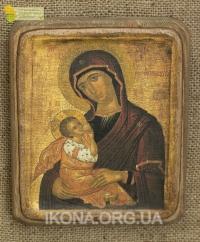 Ікона Божої Матері Годувальниця 15ст. - №50