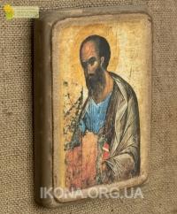 Ікона Апостол Павло 15ст - №43