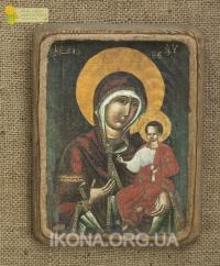 Львівська ікона Божої Матері 14ст. - №32