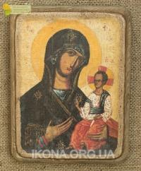 Волонська ікона Божої Матері - №56