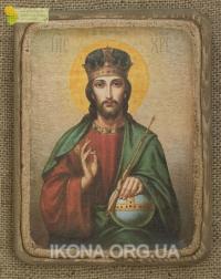 Ікона Христос Пантократор - №96