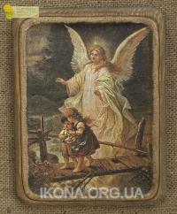 Ікона Янгол Охоронець - №121