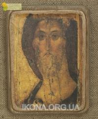 Ікона Спас (автор Андрій Рубльов) 1410р. - №108