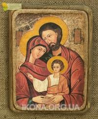 Ікона Свята Родина - №57