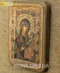 Іверська ікона Божої Матері 17ст. - №67