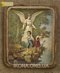 Ікона Янгол Охоронець - №125