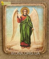 Ікона Ангел Хранитель - №116