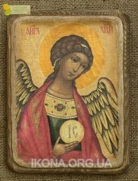 Ікона Ангел Хранитель - №118