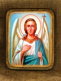 Ікона Ангел Хранитель - 130