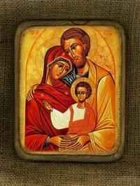 Ікона Свята Родина - №142