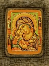 Ікона Богородиця Ігорівська - №146